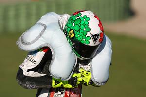 motorcycle air bag