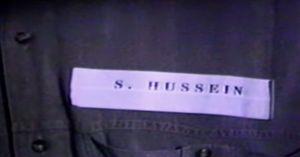 SH name tag