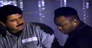 MC Breed and Saddam